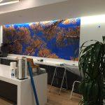 wall mural expert installation