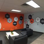 full vinyl wall graphics