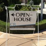 real estate sidewalk sign 150x150 Real Estate Signs