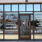 Copy of Chiropractic Office Window Decals 150x150 Margate Window Graphics